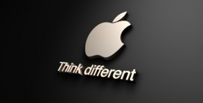 Apple think diferent
