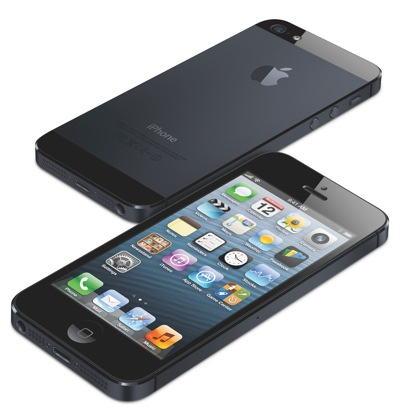 Apple impressionada com a procura ao iPhone 5