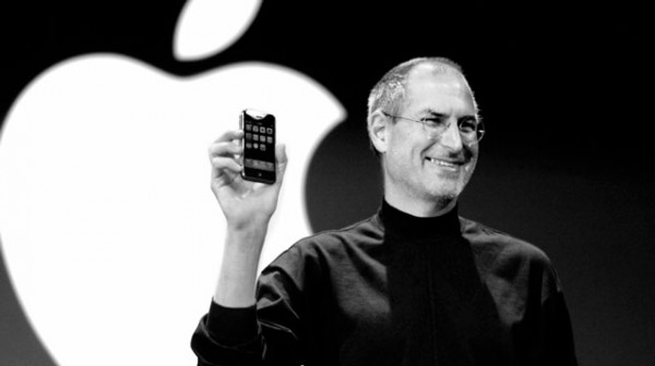 Apple faz homenagem a Steve Jobs no 1 aniversrio de sua morte