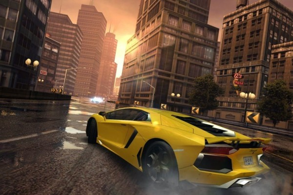 &#8216;Need For Speed Most Wanted&#8217; ser lanado para iOS ainda este ms
