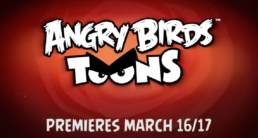 andry birds toons