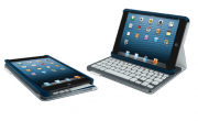 Logitech anuncia Keyboard Folio, uma capa com teclado embutido para iPad e iPad mini