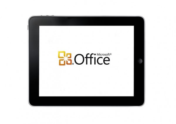 Microsoft Office poder chegar ao iOS apenas em Outubro de 2014