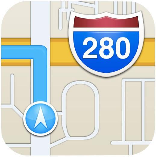 Apple compra duas companhias de Mapping