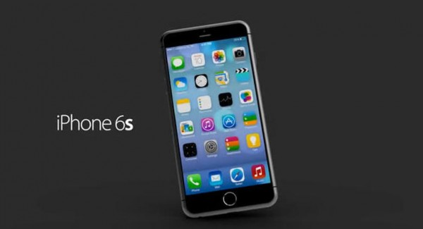 Sabe quantos iPhones 6S vendeu a Apple por minuto?